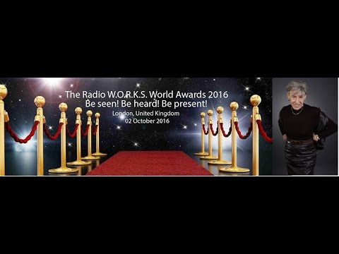 RADIO W.O.R.K.S. WORLD- The New Midlife Woman Community