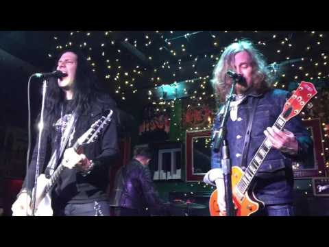 The Age Of Electric - I Don't Mind (Arnprior, ON) 4/16/17