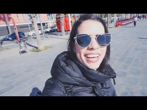 Barcelona Vlog - második rész | Inez Dragos