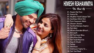 Himesh Reshammiya39s Top 18 Best Songs - Latest Bollywood Hindi Songs Collection  Indian 2019