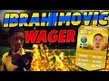 FIFA 15 IBRAHIMOVIC PINKSLIPS MOST INTENSE WAGER EVER