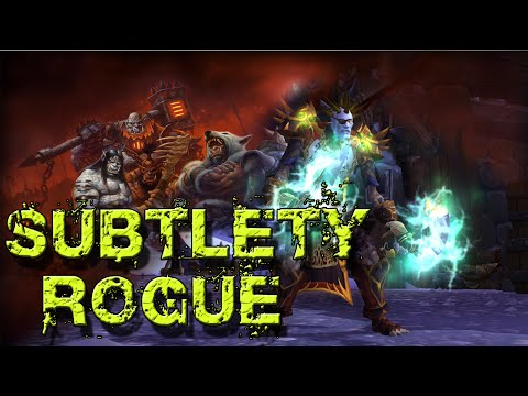 basic how to play rogue guide