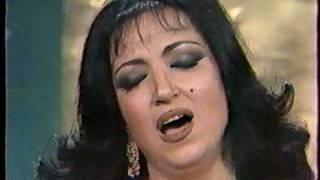 سهرة مع سميرة توفيق  Samira Tawfik
