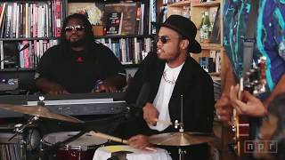 anderson paak  come down live