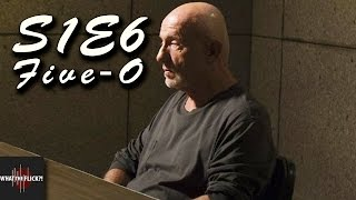 """Better Call Saul Episode 6 """"Five-O"""" Official Review"""
