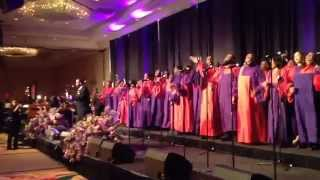 Hezekiah Walker & LFC - Jesus Is My Help