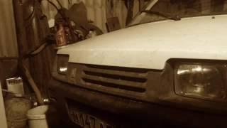 видео двигатель ваз 1111