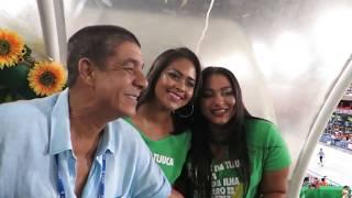 Download Video Carnaval 2018 - Desfile da Portela | Zeca Pagodinho MP3 3GP MP4