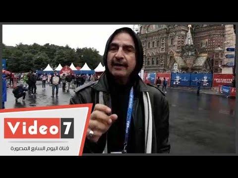 عصام شلتوت يتحدث عن الظهور الأول للحكم المصرى جهاد جريشة فى المونديال  - نشر قبل 15 ساعة