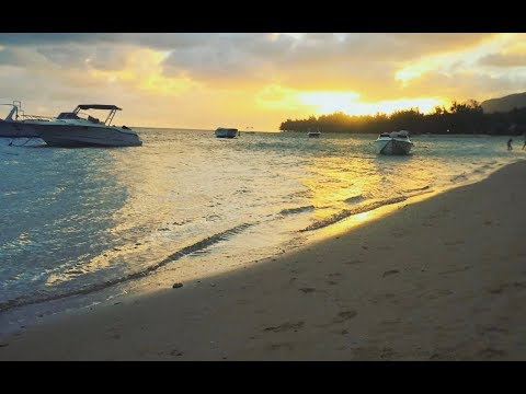The Outrigger Hotel Holiday || Mauritius || Travel Guide Video