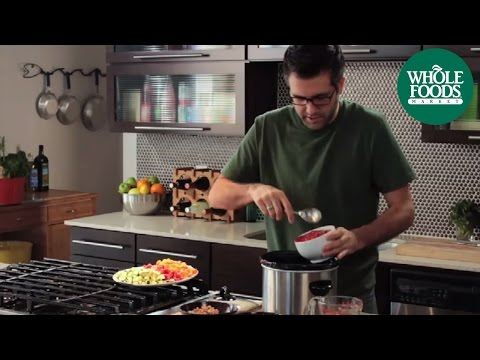 Slow Cooking | Health Starts Here™ | Whole Foods Market