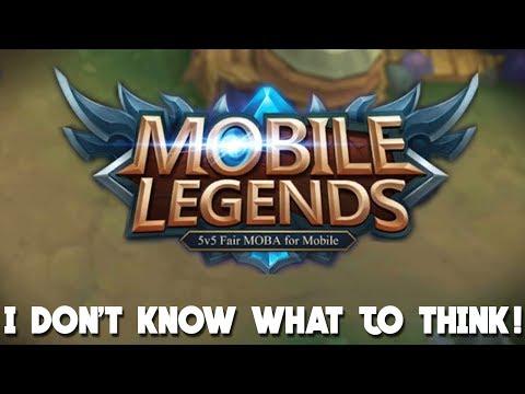 Mobile Legends Lied