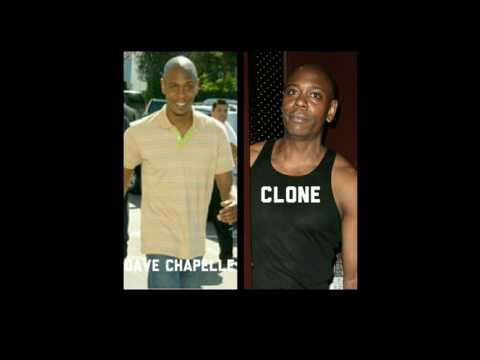 DAVE CHAPELLE IS DEAD: DAVE CHAPELLE WAS MURDERED AND CLONED (DAVE CHAPELLES COUSIN SPEAKS OUT)
