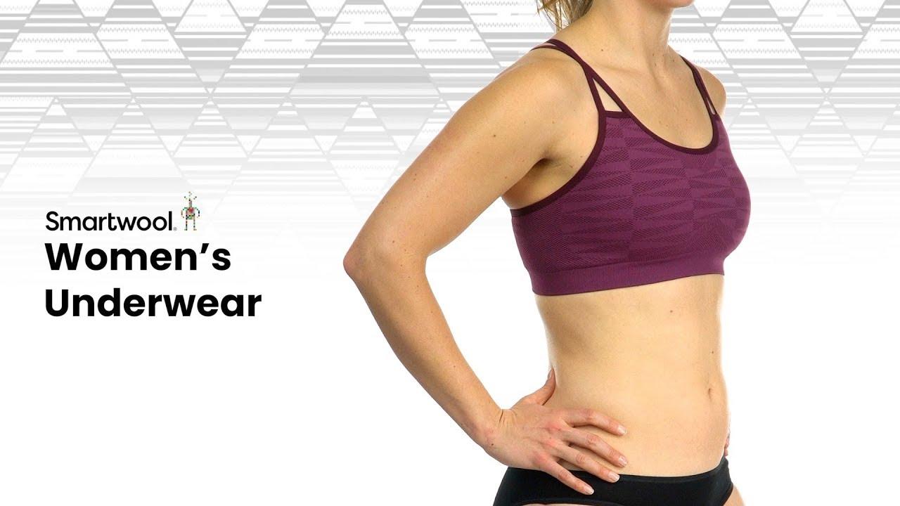 Smartwool Women's Underwear