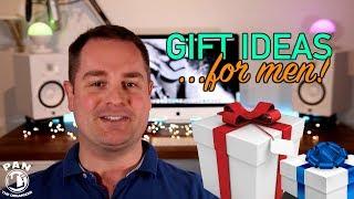 Gift Ideas For Men !!! (2018)