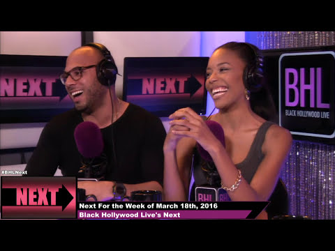 Kelsey Scott Talks How To Get Away With Murder & More Trends | BHL's Next