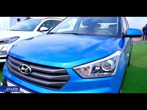 В Алматы начнут производить легковые машины Hyundai