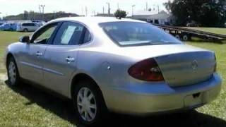Pre-Owned 2007 Buick LaCrosse Raleigh NC