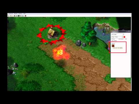 Theef's Warcraft 3 World Editor Tutorial #6 - Campaign Editor
