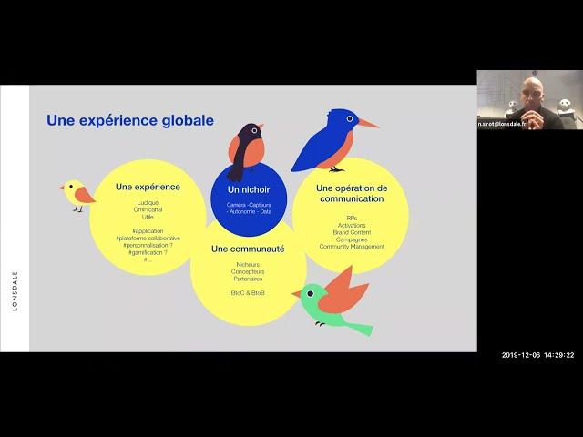 We nid You Webinaire i4animal 6 dec 2019