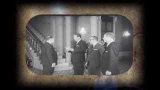 HISTORIA DE LOS SOMOZA EN NICARAGUA