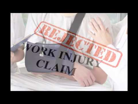 Work injury Attorney Columbus, Ohio