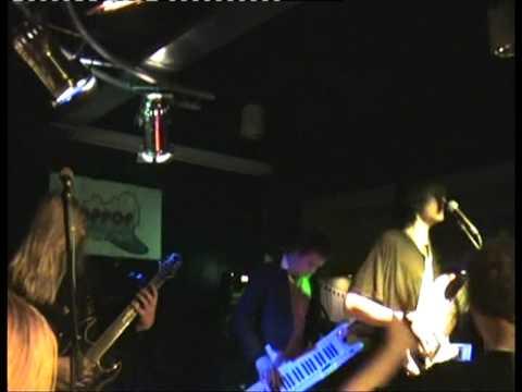 Ordeal - Musicolepsia Live joppop Battle