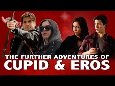 Season 1   The Further Adventures of Cupid and Eros Independent Web Series