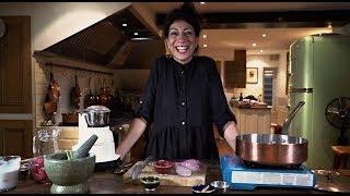 Budget batch cooking: Beef rendang curry with Georgina Hayden