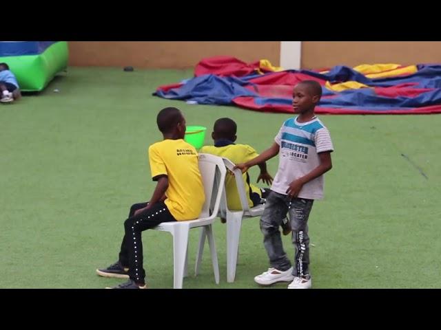 Children's Day 2021 Celebration