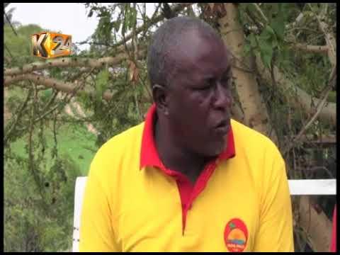 Various leaders hail Uhuru and Raila meeting