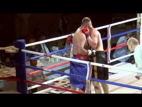 Viktor CHVARKOV (BLR/RUS)  VS  Artashes ASTATURYAN (ARM/RUS)