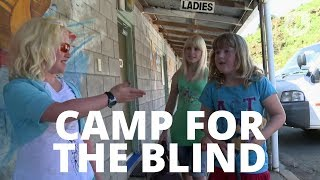 Camp for the Blind