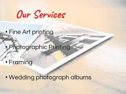 Affordable Inkjet Printing for Photographs