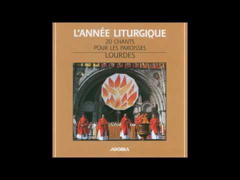 Choeurs de la Cathédrale de Rennes - Chant pour la fête de l'ascension