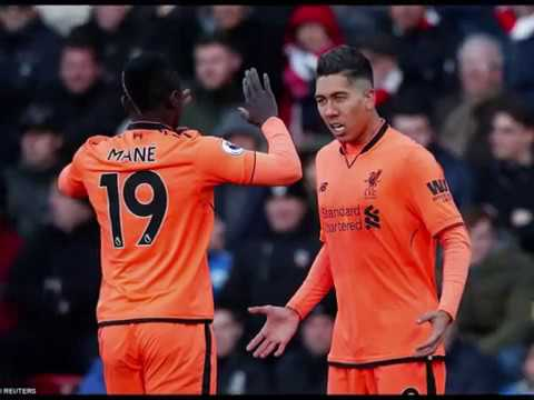 22c4c874d Southampton 0-2 Liverpool  Roberto Firmino as scores and creates brilliant  assist for Mohamed Salah