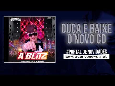 Banda A Blitz - CD Promocional 2016 [CD PARCIAL]