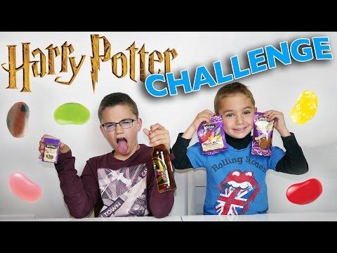 harry-potter-challenge-:-degoutant-!-(bertie-botts-jelly-bean-challenge)