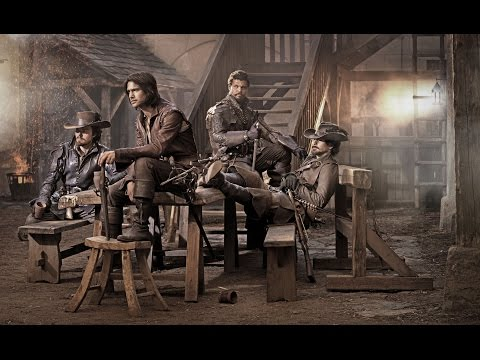 The Musketeers BBC Unreleased Music - Musketeers Theme/ Next Time Music - Murray Gold
