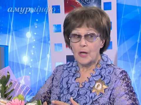 Татьяна Конюхова, народная артистка РСФСР