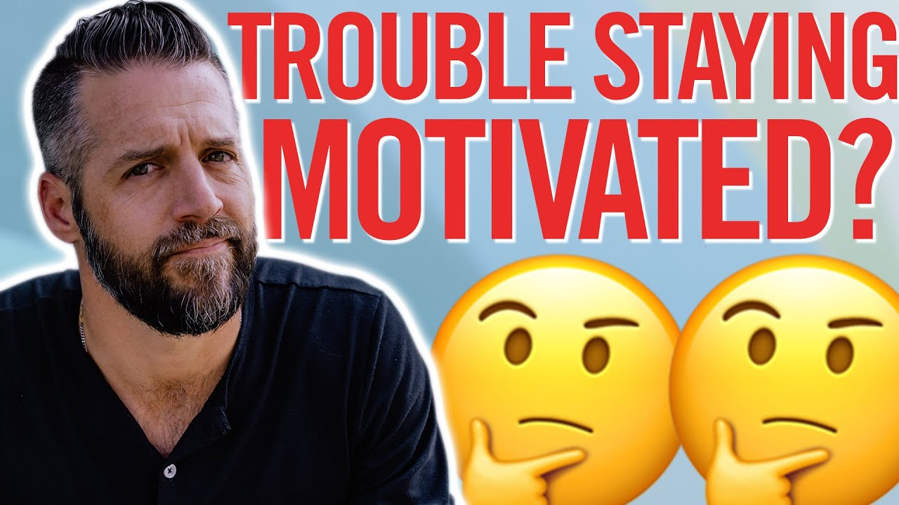 Download STAY MOTIVATED? | Disciplined Guide with Brian Kight