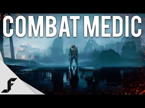 COMBAT MEDIC - Battlefield 1