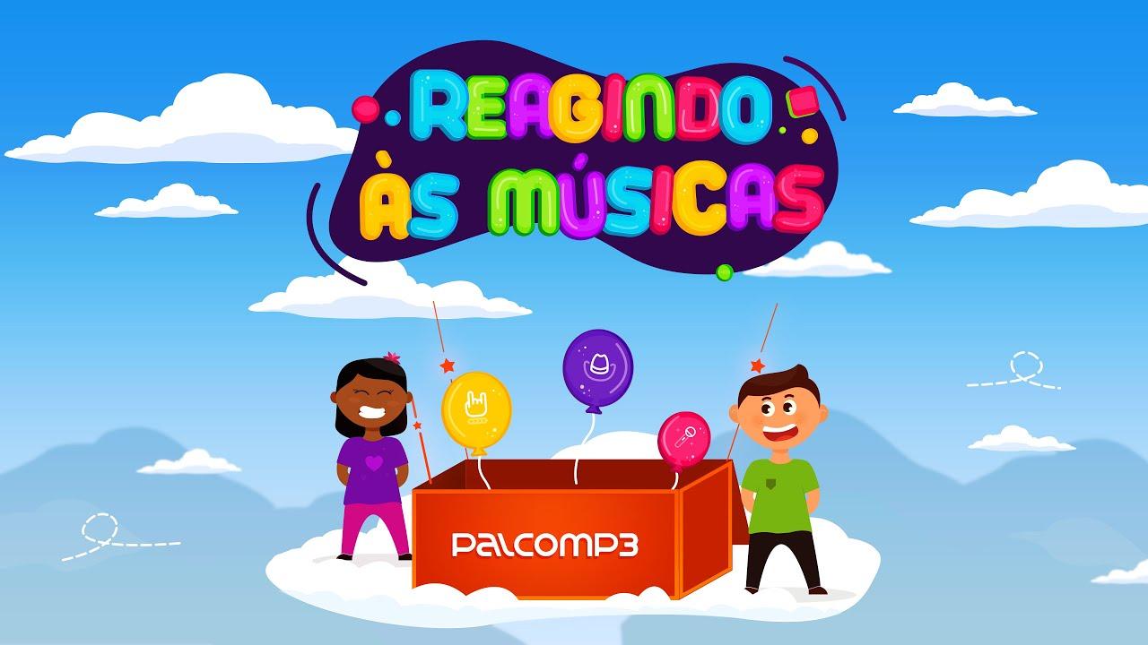 Criancas Reagindo As Musicas Palco Mp3 Youtube