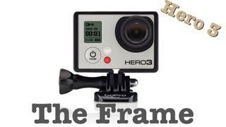 GoPro Hero 3 : The Frame - обзор