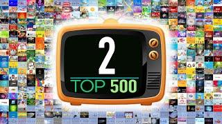Top 500 (Part 2/4) Best Effects Spoof Pixar Lamp Luxo Jr Logo