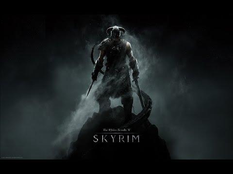 The Elder Scrolls V: Skyrim прохождение # 1 (игра за вора)