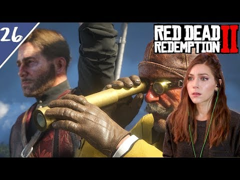 A Fork In The Road, Feeling Emotional | Red Dead Redemption 2 Pt. 26 | Marz Plays thumbnail