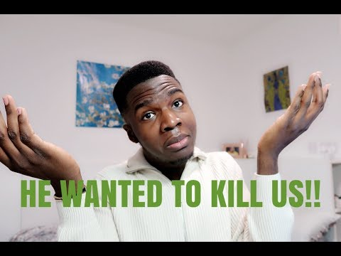 MY PARENTS TOGOLESE HOUSEHELP WANTED TO KILL ME AND MY BROTHER!