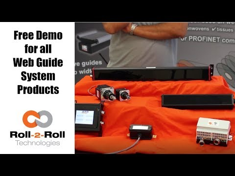 Rental Demo For All Web Guide System Products