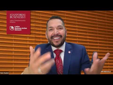 2021 State of Latino Entrepreneurship Forum